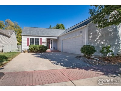 1336 Green Gables Ct, Fort Collins, CO 80525 - MLS#: 863319