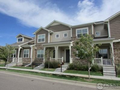 2708 Rockford Dr UNIT 103, Fort Collins, CO 80525 - MLS#: 863321