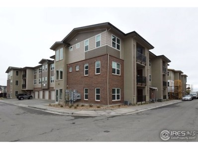 15345 W 64th Ln UNIT 201, Arvada, CO 80007 - MLS#: 863343