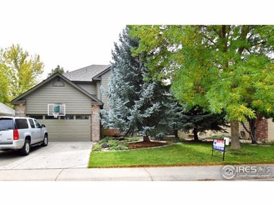 2513 Fox Run Ct, Fort Collins, CO 80526 - MLS#: 863358