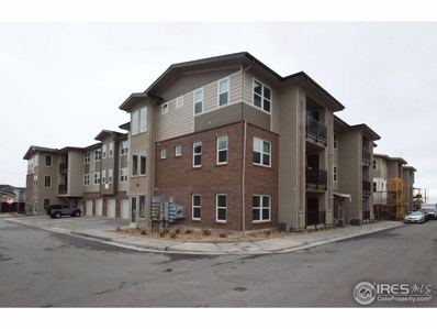 15345 W 64th Ln UNIT 106, Arvada, CO 80007 - MLS#: 863367