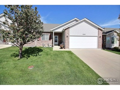 5243 W 9th St Dr, Greeley, CO 80634 - MLS#: 863380
