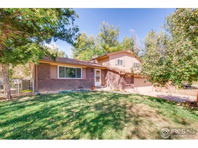 1311 Ashcroft Dr, Longmont, CO 80501 - MLS#: 863385