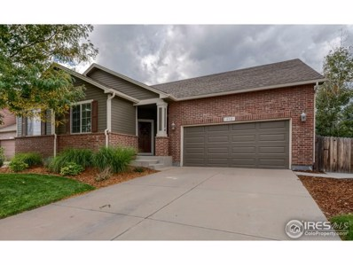 552 Wycombe Ct, Windsor, CO 80550 - MLS#: 863395