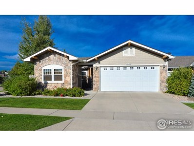1002 Nightingale Dr, Fort Collins, CO 80525 - MLS#: 863407