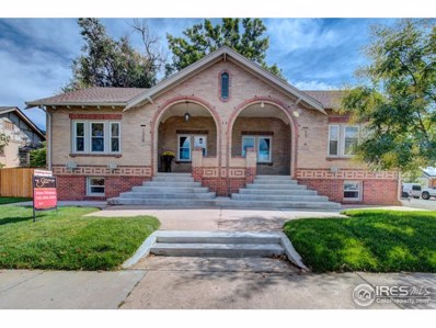 1558 Newton Street, Denver, CO 80204 - #: 863423