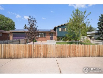 2113 26th Ave Ct, Greeley, CO 80634 - MLS#: 863440
