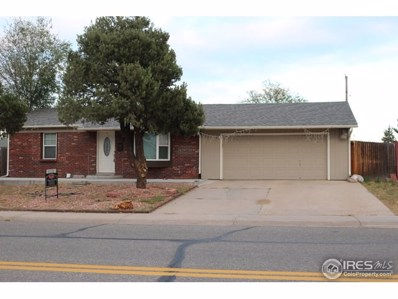 226 Miller Ave, Brighton, CO 80601 - MLS#: 863447