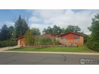 1133 Eagle Rd, Broomfield, CO 80020 - MLS#: 863449