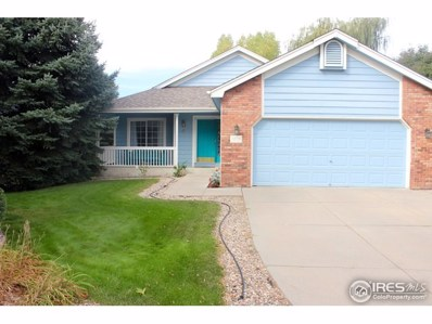 5213 Trappers Creek Ct, Fort Collins, CO 80528 - MLS#: 863455