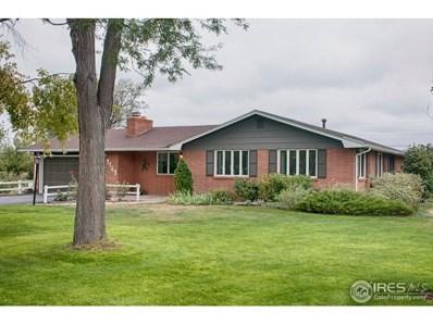 9769 Schlagel St, Longmont, CO 80503 - MLS#: 863456
