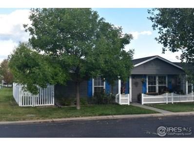 6281 Audubon St, Frederick, CO 80530 - MLS#: 863477
