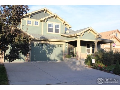 475 Mazzini St, Erie, CO 80516 - MLS#: 863493