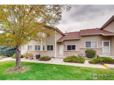 2155 Meadow Ct, Longmont, CO 80501 - MLS#: 863503