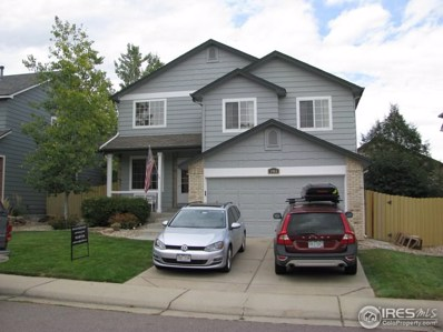 1463 Amherst St, Superior, CO 80027 - MLS#: 863507