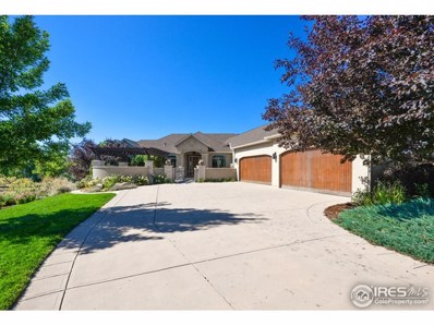 1415 Waxwing Ln, Fort Collins, CO 80524 - MLS#: 863509