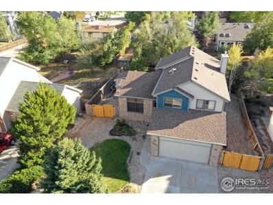 807 Benthaven St, Fort Collins, CO 80526 - MLS#: 863523
