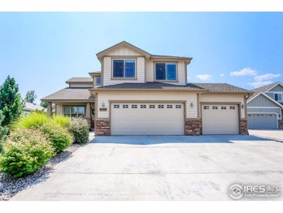 4133 Center Gate Court, Fort Collins, CO 80526 - #: 863531