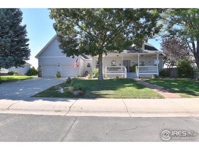 714 Jay Ave, Johnstown, CO 80534 - MLS#: 863573