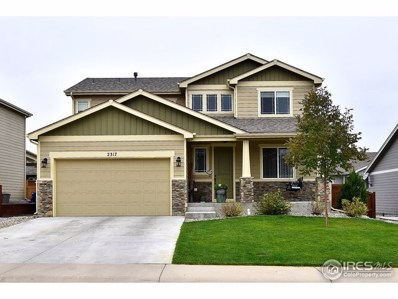 2317 73rd Ave Ct, Greeley, CO 80634 - MLS#: 863581