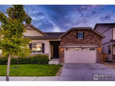 1650 Hideaway Ct, Longmont, CO 80503 - MLS#: 863592