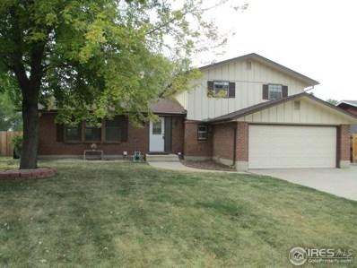 413 Morgan Rd, Longmont, CO 80504 - MLS#: 863601