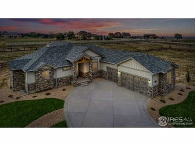 969 Pitch Fork Dr, Windsor, CO 80550 - MLS#: 863620