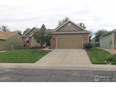 5138 W 11th St Rd, Greeley, CO 80634 - MLS#: 863633