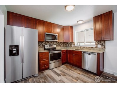 1918 27th St, Greeley, CO 80631 - MLS#: 863646
