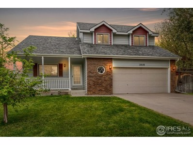 2510 52nd Ave Ct, Greeley, CO 80634 - MLS#: 863685