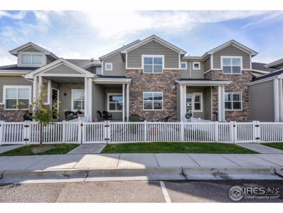 2175 Cape Hatteras Dr UNIT 2, Windsor, CO 80550 - MLS#: 863688