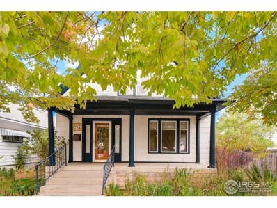 154 S Park Ave, Fort Lupton, CO 80621 - MLS#: 863690