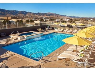 3301 Arapahoe Ave UNIT 309, Boulder, CO 80303 - MLS#: 863716
