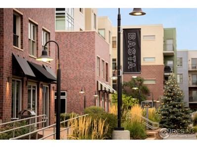 3301 Arapahoe Ave UNIT 327, Boulder, CO 80303 - MLS#: 863719