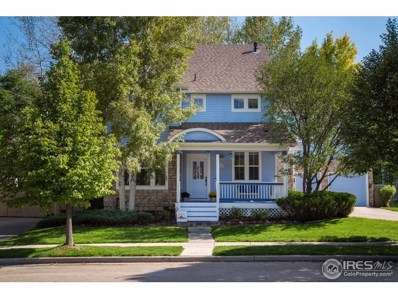 1317 St John St, Erie, CO 80516 - MLS#: 863765