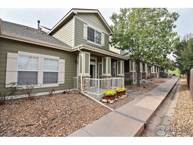 7075 19th St UNIT 5, Greeley, CO 80634 - MLS#: 863785