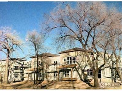 3380 Folsom St UNIT 210, Boulder, CO 80304 - MLS#: 863788