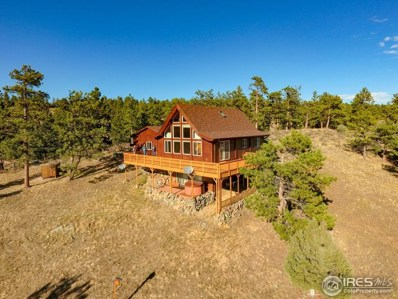 783 Chimney Rock Dr, Livermore, CO 80536 - MLS#: 863826
