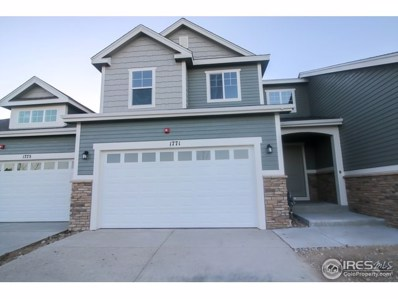 1771 35th Ave Pl, Greeley, CO 80634 - MLS#: 863848