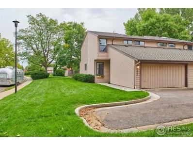 4222 Corriente Pl, Boulder, CO 80301 - MLS#: 863859