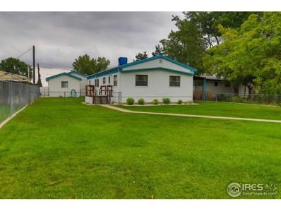 402 Elizabeth Ave, Lafayette, CO 80026 - MLS#: 863889