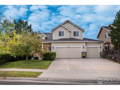 1220 Sunset Way, Erie, CO 80516 - MLS#: 863895
