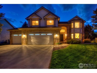 6201 Pheasant Ct, Fort Collins, CO 80525 - MLS#: 863905