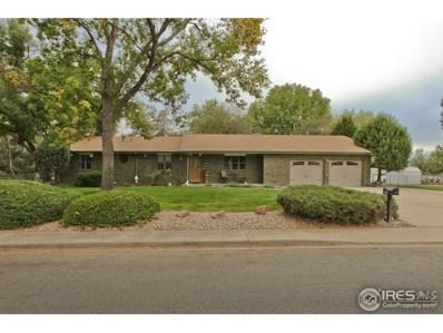 12707 Hillcrest Dr, Longmont, CO 80504 - MLS#: 863907