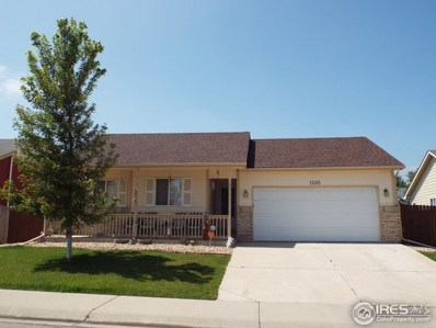 1305 S Growers Dr, Milliken, CO 80543 - MLS#: 863917