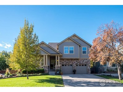 1605 Bluefield Ave, Longmont, CO 80504 - MLS#: 863920