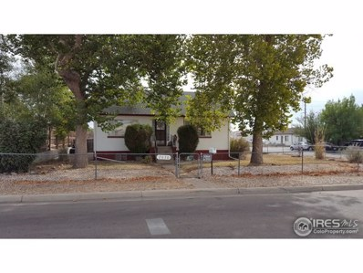 2630 9th Ave, Greeley, CO 80631 - MLS#: 863922