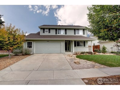 2626 Stonehaven Dr, Fort Collins, CO 80525 - MLS#: 863934