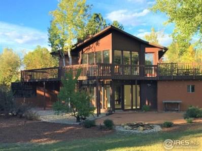 7784 Fairview Rd, Boulder, CO 80303 - MLS#: 863935
