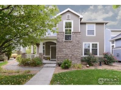 2615 Amber Harvest Ln, Fort Collins, CO 80528 - MLS#: 863952